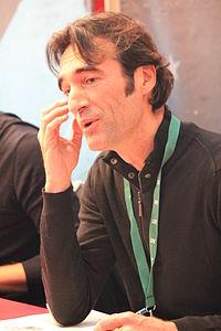 Quai des Bulles 2012 - Jean-Baptiste Andreae 4.JPG