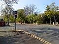 Queen's Road-Christchurch Road crossroads - geograph.org.uk - 1261109.jpg