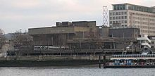 Description de l'image  Queen Elizabeth Hall.jpg.