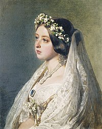 Wedding Dress Of Queen Victoria Wikipedia