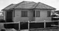 Queensland State Archives 1552 House at Watson Street Coorparoo c 1950.png