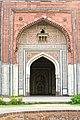 Quila Kuhna Masjid, Delhi (6997517666).jpg