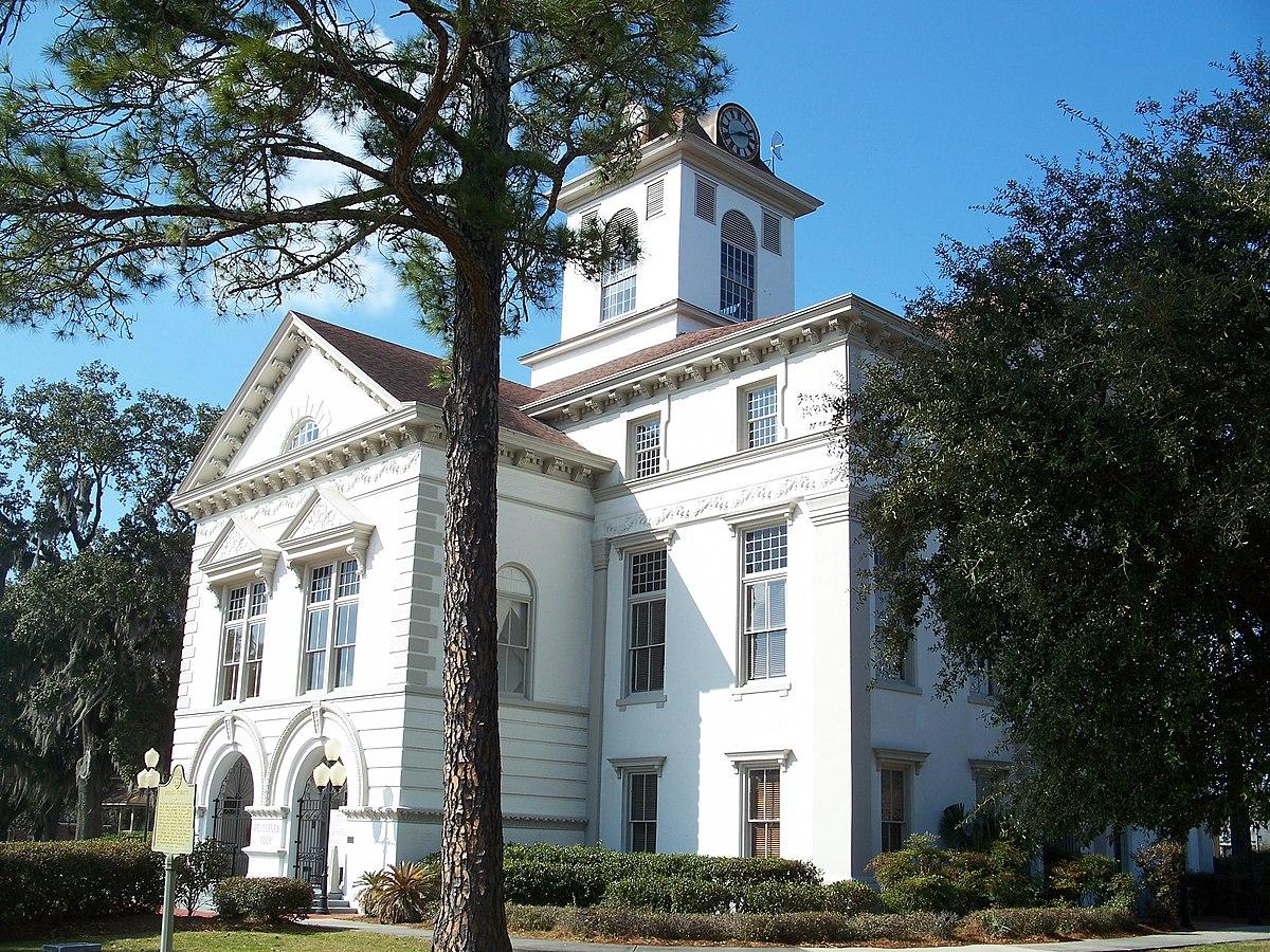 Map Of Quitman Georgia.Brooks County Georgia Wikipedia