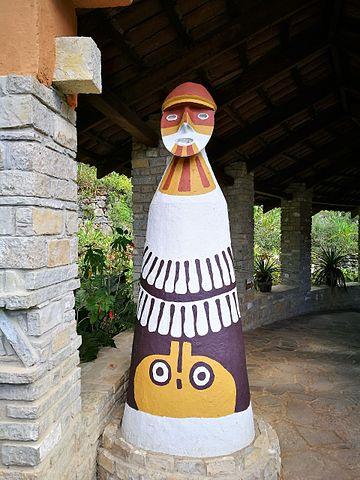 museum Leimebamba