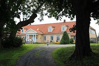 Jeløy - Røed gård