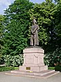 Rīga – Michael Barclay de Tolly, Memorial.jpg