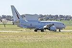 RAAF (A30-001) Boeing E-7A Wedgetail at Wagga Wagga Airport (1).jpg