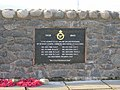 RAF Memorial, Ganavan Bay CU - geograph.org.uk - 100975.jpg