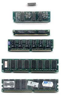 modul memori RAM