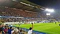 RCS-OL Ligue 1 - Mur Bleu - Meinau.jpg