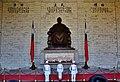 ROCN Honor Guard and Chiang Kai-shek statue 20161117.jpg