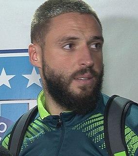 Radoslav Vasilev Bulgarian footballer
