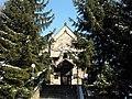 Radziszewo, wieś kościół.jpg