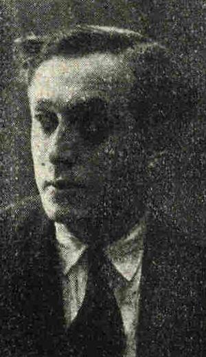 Rafael Bardem - Image: Rafael Bardem i Solé (1912)