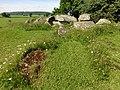 Ragnvalds grav (RAÄ-nr Karleby 58-1) 0857.jpg