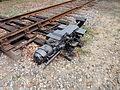 Railroad switch in Bourne.JPG