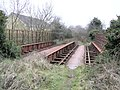 Railway Bridge, St Johnston - geograph.org.uk - 142070.jpg
