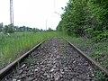 Railway near old rail station - Gdansk Kolonia - panoramio.jpg