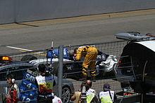 Nick Hoffman Race Cars