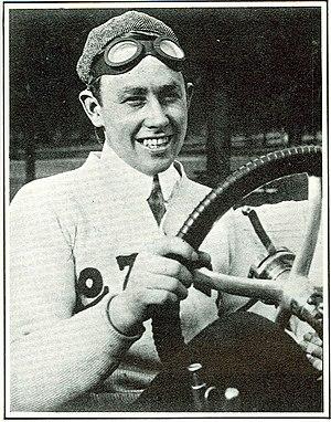 Ralph Mulford