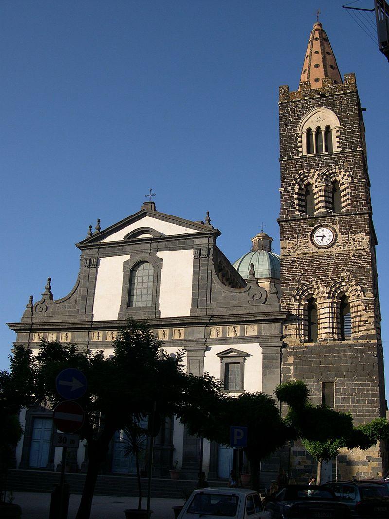 Randazzo's San Martino church.JPG