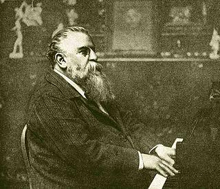 Raoul Pugno French musician