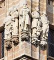 Rathausturm Köln - Abraham Oppenheim - Ludolf Camphausen - Robert Blum - Ernst Friedrich Zwirner - Friedrich Wilhelm IV. (Preußen)-4864.jpg