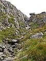Ravine, Coirean Riabhach - geograph.org.uk - 241298.jpg