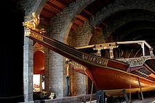 Real - Maritime Museum - Barcelona 2014 (2).JPG