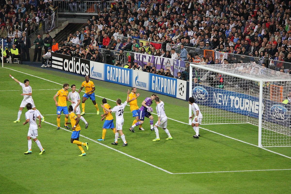 UEFA Liga prvaka 2013/2014. - Wikipedia