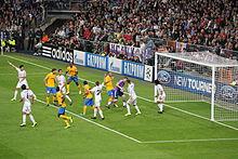 6b52f444f8c Real Madrid Club de Fútbol — Wikipédia