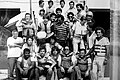 Regata Guayaquil-Vinces 1981. Pilotos de la década de los 80.jpg