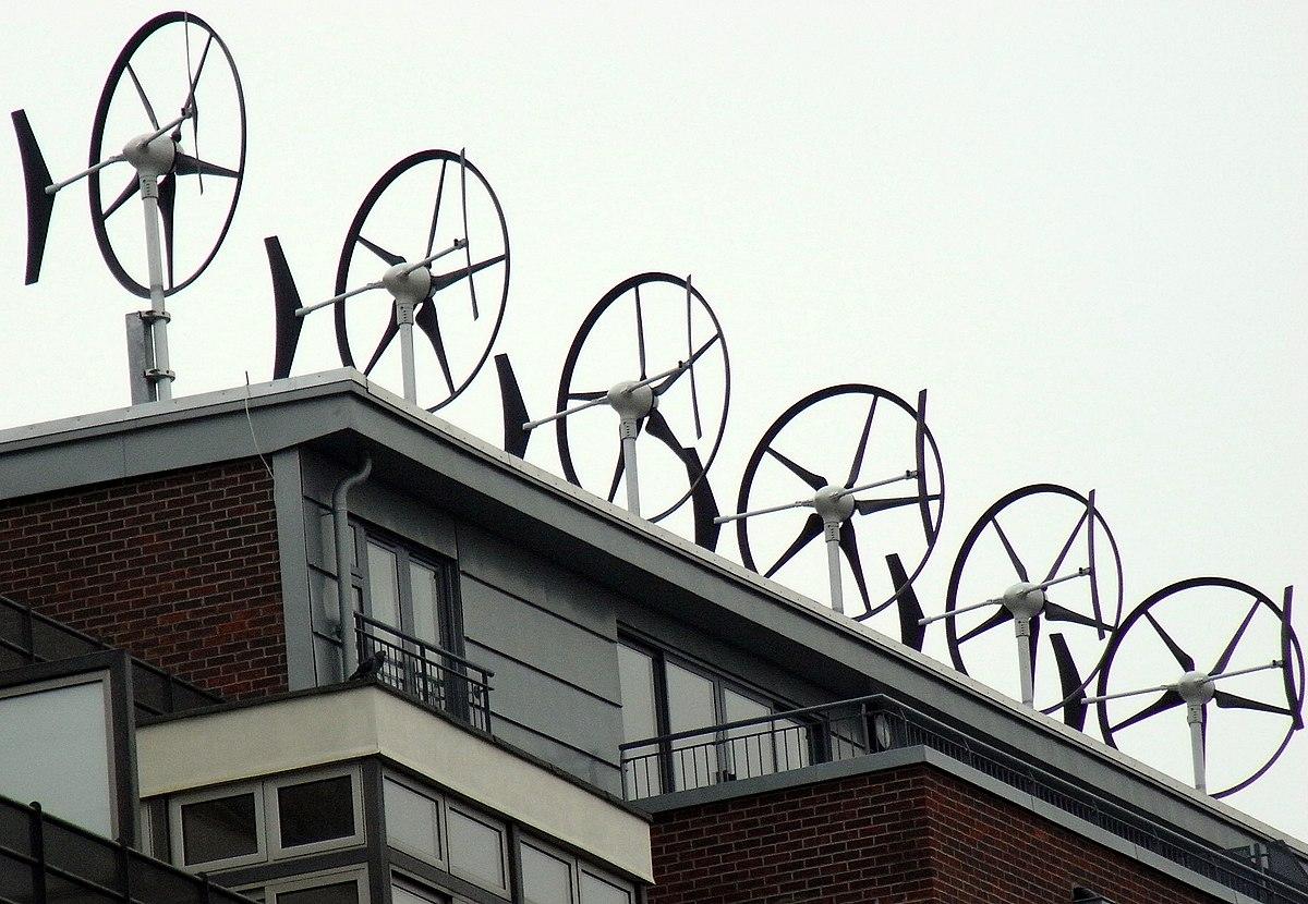 Venturi Windturbine Wikipedia