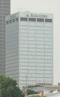Regions Center (Little Rock)