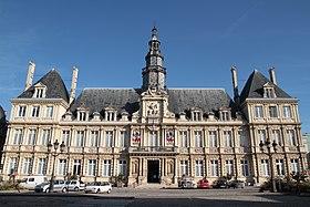 La urbodomo de Reims