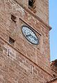 Rellotge del campanar de la catedral de Sogorb.JPG