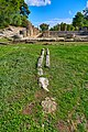 Remains of the drainage system (?) of Ancient Olympia on October 14, 2020.jpg