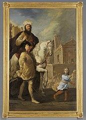 Triumph of Mordecai