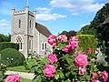 Remenham Parish Church - geograph.org.uk - 536895.jpg