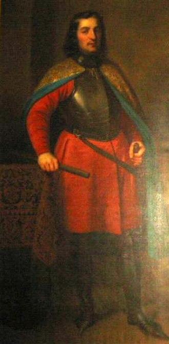 Reginald III, Count of Burgundy - Renaud III, Count of Burgundy