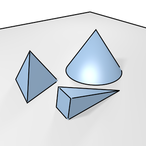 Rendered Pyramids and Cones.png