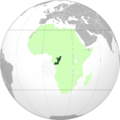 Republic of the Congo in the African Union.png