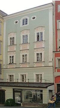 Residenzplatz 3 Passau.JPG