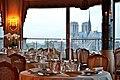 Restaurant La Tour d'Argent - Salle du restaurant.JPG