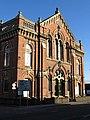 Retford - Grove Street Methodist Church - geograph.org.uk - 1607528.jpg