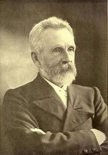 George Brown (missionary) English missionary, born 1835