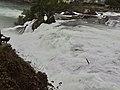 Rhine Falls, Zurich (Ank Kumar) 10.jpg