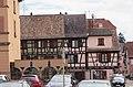 Ribeauville - Maison - 11 rue de la Mairie (pas dans liste) (1-2016) IMG 3300 cr.jpg