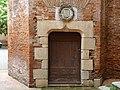 Rieux-Volvestre maison Laguens porte.jpg