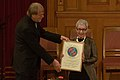 Right Livelihood Award 2010-award ceremony-DSC 7219.jpg